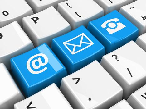 Adressverwaltungssystem mit CRM-System