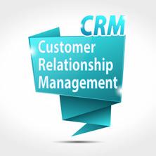 CRM Aufgabenbereiche