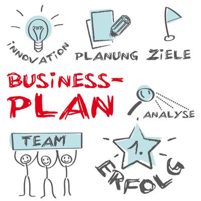 MLM-Software - Businessplan bei MLM