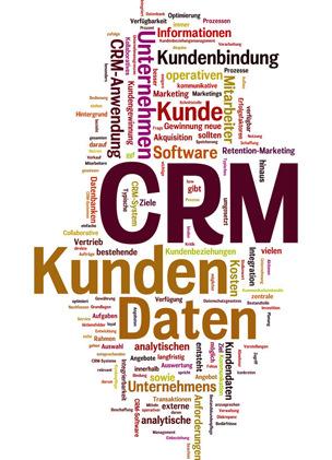 Das CRM-System