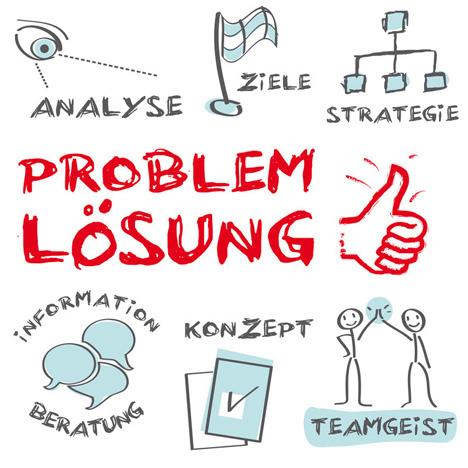 Problem Lösung mit Software von KaroSoft